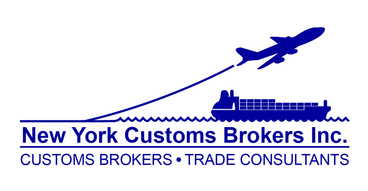 Customs broker new york